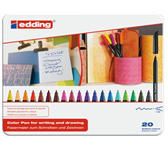 FINELINER EDDING 1200 0.5-1MM ASS