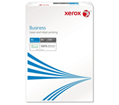 KOPIEERPAPIER XEROX BUSINESS A4 80GR WIT
