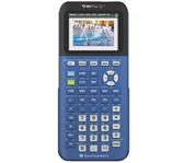 REKENMACHINE TEXAS TI-84 PLUS CE-T BLAUW
