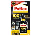 LIJM PATTEX 100% 50GR