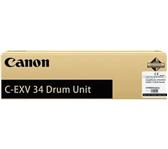 DRUM CANON C-EXV 34 43K ZWART