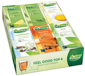 THEE PICKWICK PROFESSIONAL FEEL GOOD TOP6 6X25X2GR