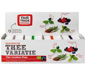 THEE FAIR TRADE ORIGINAL VARIATIE 4X25 2GR