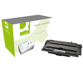 TONERCARTRIDGE Q-CONNECT HP CF214A 10K ZWART