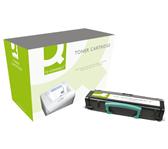 TONERCARTRIDGE Q-CONNECT LEX X264H21G 9K ZWART