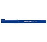 FINELINER ARTLINE 200 ROND 0.4MM BLAUW