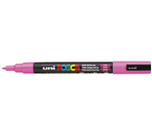 VERFSTIFT POSCA PC3M F ROZE