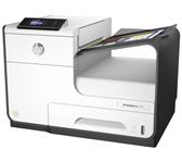 INKJETPRINTER HP PAGEWIDE PRO 452DW