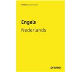 WOORDENBOEK PRISMA POCKET ENGELS-NEDERLANDS FLUO