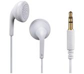 HEADSET HAMA HK1106 IN EAR WIT