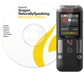 DIGITAL VOICE RECORDER PHILIPS DVT 2710