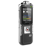 DIGITAL VOICE RECORDER PHILIPS DVT 6010