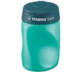 PUNTENSLIJPER STABILO EASY 4502 LINKS PETROL