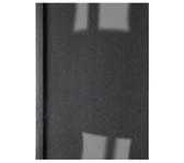 THERMISCHE OMSLAG GBC A4 1.5MM LINNEN ZWART