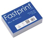 KOPIEERPAPIER FASTPRINT EXTRA A5 80GR WIT
