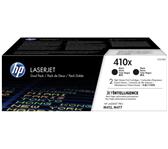 TONERCARTRIDGE HP 410X CF410XD 5.5K ZWART