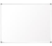 WHITEBOARD NOBO PRESTIGE 60X45CM EMAILLE