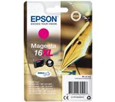 INKCARTRIDGE EPSON 16XL T1633 ROOD