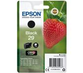 INKCARTRIDGE EPSON 29 T2981 ZWART