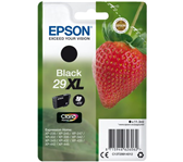 INKCARTRIDGE EPSON 29XL T2991 XL ZWART