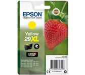 INKCARTRIDGE EPSON 29XL T2994 GEEL