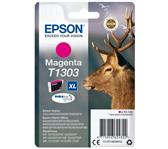 INKCARTRIDGE EPSON T1303 XL ROOD