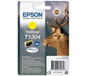 INKCARTRIDGE EPSON T1304 XL GEEL