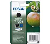 INKCARTRIDGE EPSON T1291 L ZWART