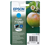 INKCARTRIDGE EPSON T1292 L BLAUW