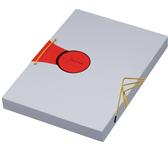 ARCHIEFBINDER PLIFIX A6398-01