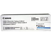 DRUM CANON C-EXV 47 33K BLAUW