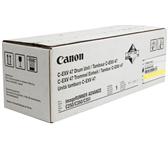 DRUM CANON C-EXV 47 33K GEEL