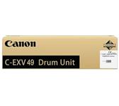 DRUM CANON C-EXV 49 75K ZWART