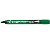 VILTSTIFT PILOT SCA-100-G ROND 1MM GROEN