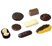 KOEKMIX ELITE CHOCOLATE SENSATION ASSORTI
