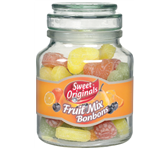 FRUITMIX BONBONS CANDIES SWEET ORIGINALS