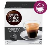 DOLCE GUSTO ESPRESSO INTENSO 16 CUPS