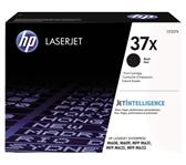 TONERCARTRIDGE HP 37X CF237X 25K ZWART HC