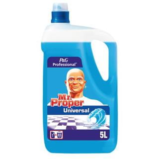 ALLESREINIGER MR PROPER OCEAN 5 LITER