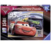 PUZZEL RAVENSBURGER CARS 3 XXL 150ST