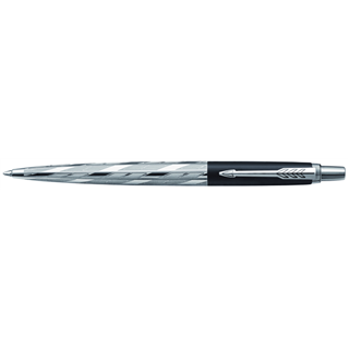 BALPEN PARKER JOTTER LONDON POST MODERN BLACK