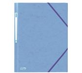 ELASTOMAP ELBA A4 3 KLEP MET RUGETIKET 150V BL