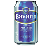 BIER BAVARIA BLIKJE 0.33L
