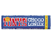 CHOCOLADE TONY'S CHOCOLONELY PUUR 50GR