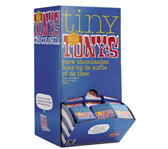 CHOCOLADE TONY'S CHOCOLONELY NAPOLITAINS PUUR 700GR