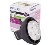 LEDLAMP PHILIPS SPOT GU5.3 6.3-35W 827 MR16 36D