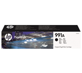 INKCARTRIDGE HP 991A M0J86AE ZWART