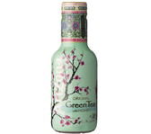 FRISDRANK ARIZONA GREEN TEA 0.50L PET