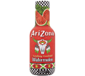 FRISDRANK ARIZONA WATERMELON 0.50L PET