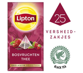 THEE LIPTON EXCLUSIVE BOSVRUCHTEN